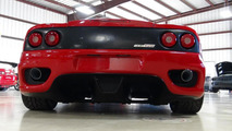 Ferrari 360 Modena by SeriousHP