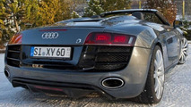 Audi R8 V10 Spyder by B&B