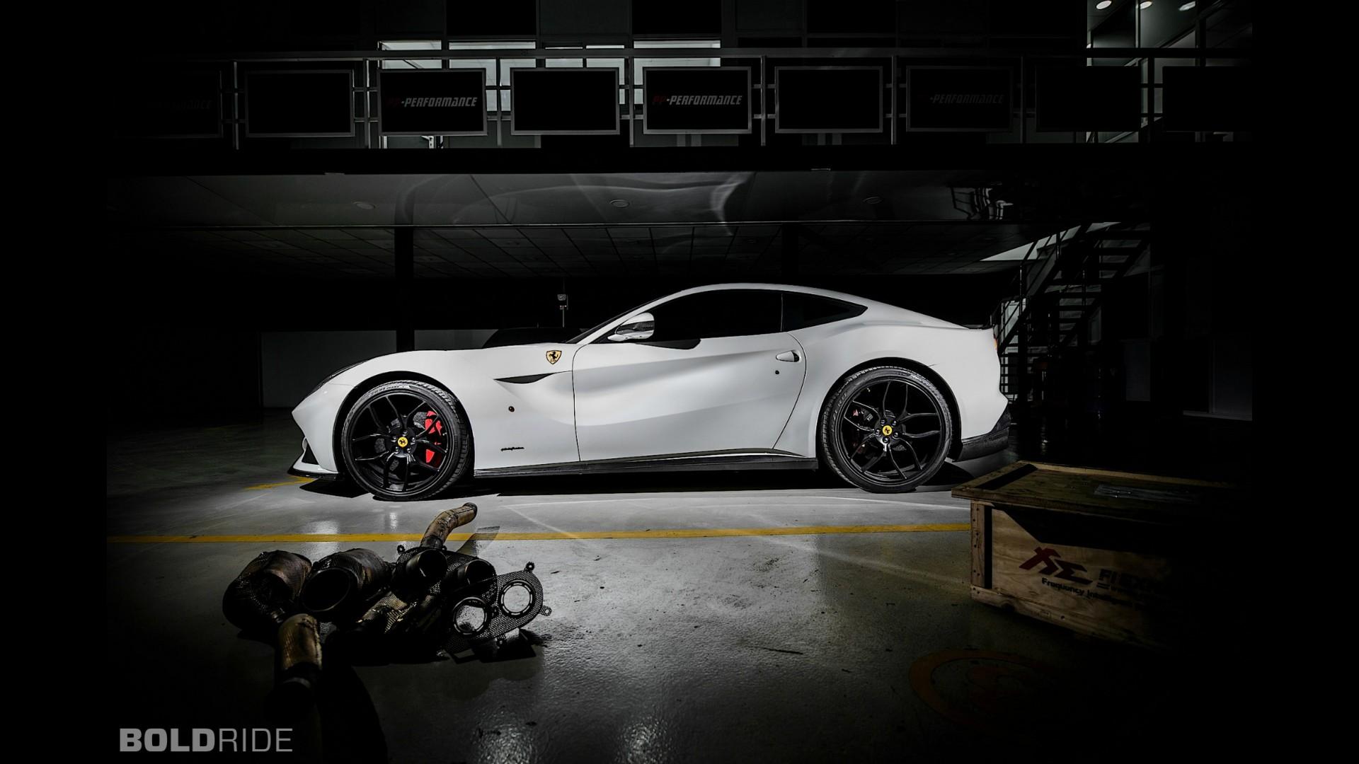 PP-Performance Ferrari F12berlinetta