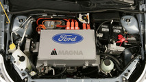 Ford Announces Aggressive New Electric Vehicle Plan In Detroit