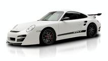 Porsche 997 V-RT Edition Turbo by Vorsteiner