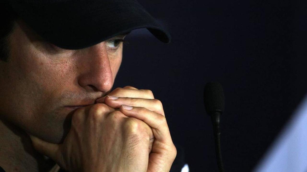 Mark Webber (AUS), Red Bull Racing, British Grand Prix, 08.07.2010 Silverstone, England