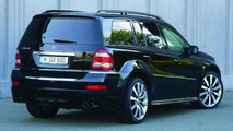 A.R.T. Tuning for Mercedes GL