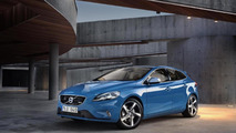 New Volvo V40 coming in 2016, XC40 due two years later