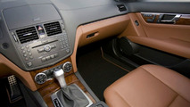 Mercedes C-Class 320 CDI 4Matic by Kicherer