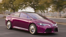 2015 Toyota Prius to feature an e-4WD system - report