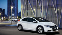 Honda Civic crossover coming in 2013 - report