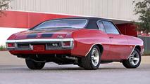 1970 Chevrolet Chevelle - 06.1.2012