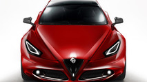 Alfa Romeo says next-gen Giulia is a 'styling challenge'