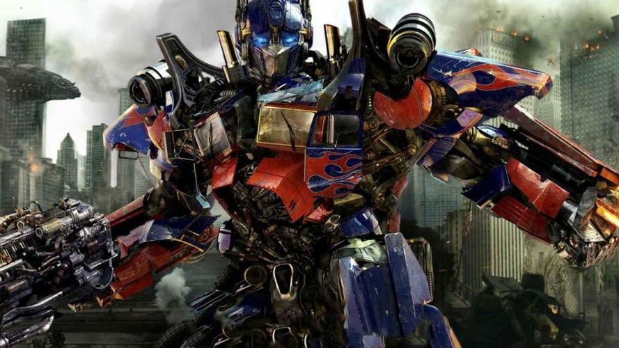 Michael Bay confirmed for Transformers 4