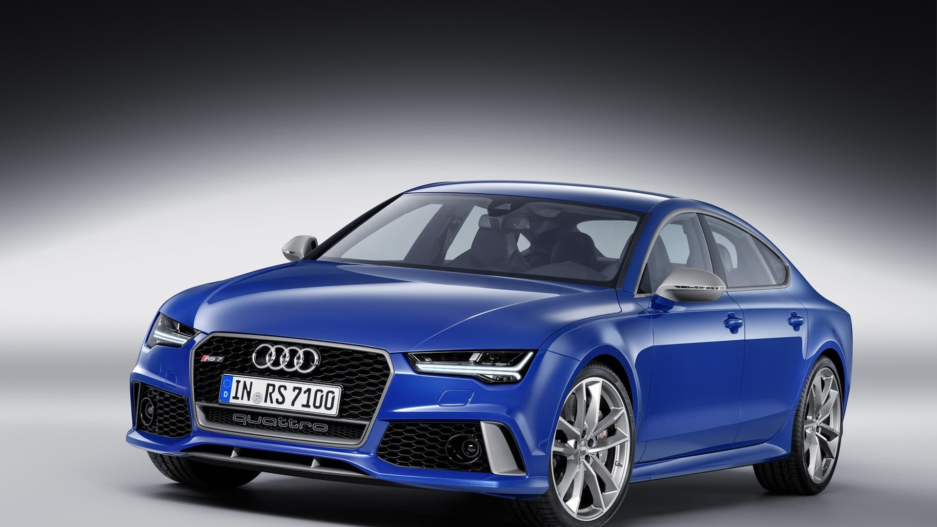 Audi RS6 and RS7 performance are back in new promo footage