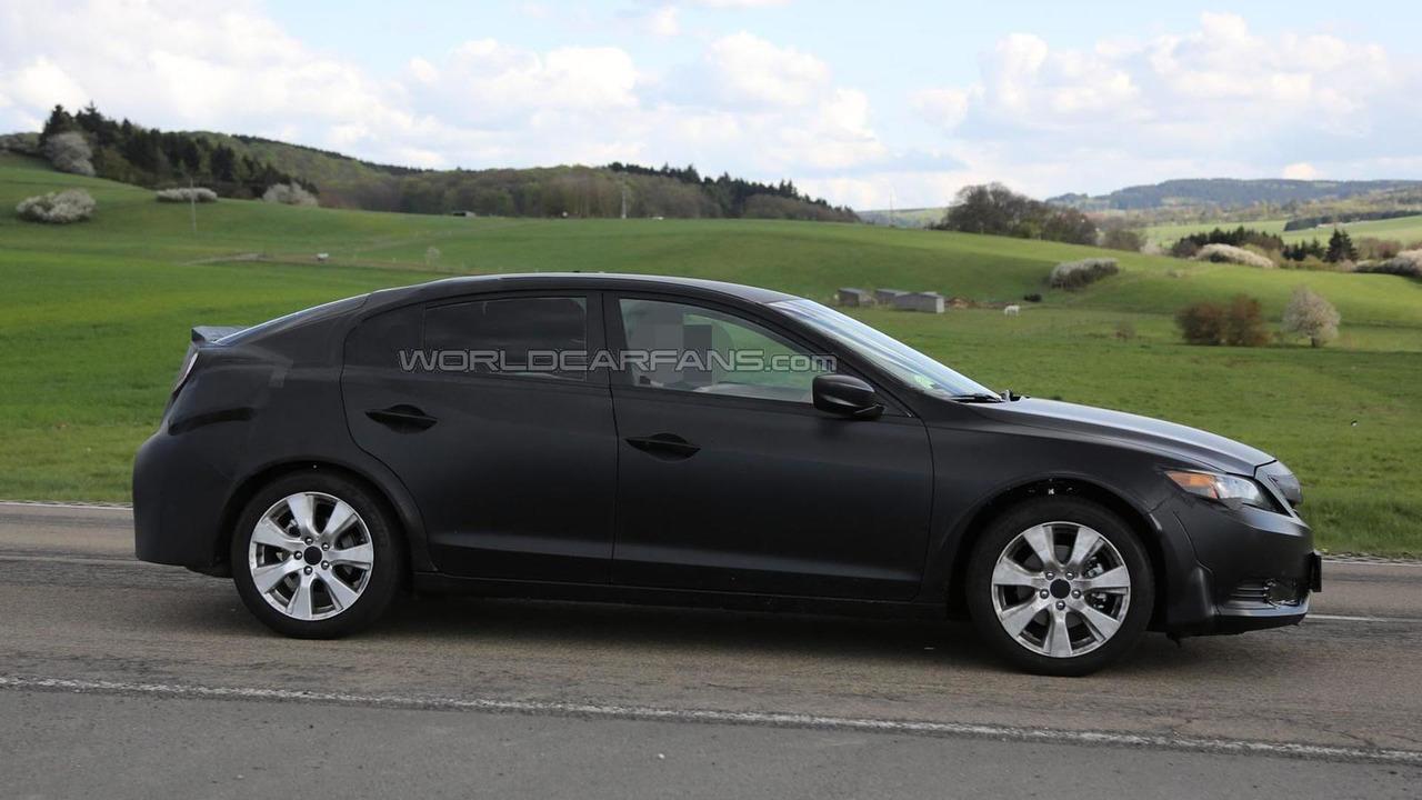 2017 Honda Civic Euro Spec To Get New Three Cylinder 1 0