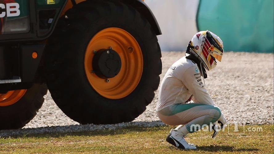 Hamilton: Troubled season a