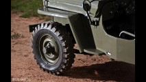 Willys Military Jeep