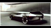 Jaguar XK-I Concept by Mudit Gupta