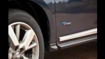 Nissan Pathfinder Hybrid