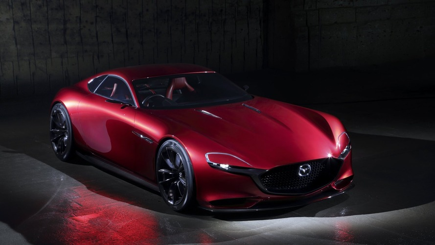 Mazda RX-9 set for 2020 launch, new rumors say
