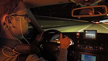 Mercedes-Benz Developing Warning System for Motorists