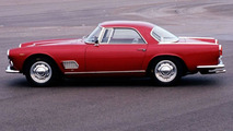 Maserati History: 1957 3500GT
