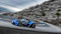 KTM X-BOW GT revealed for Geneva