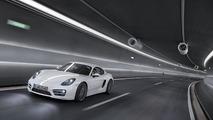 2014 Porsche Cayman 28.11.2012