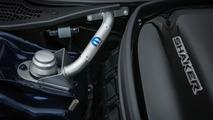Mopar 17 Dodge Challenger