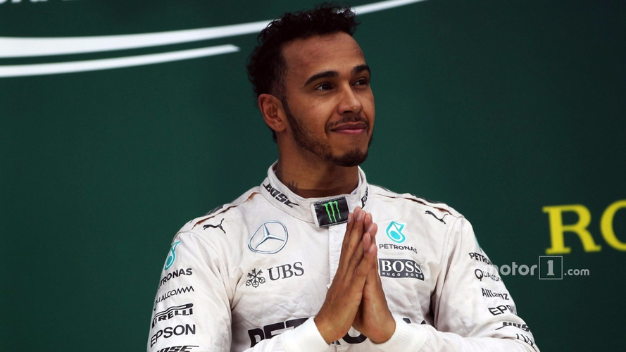 Lewis Hamilton facing 'impossible odds' in Abu Dhabi F1 finale