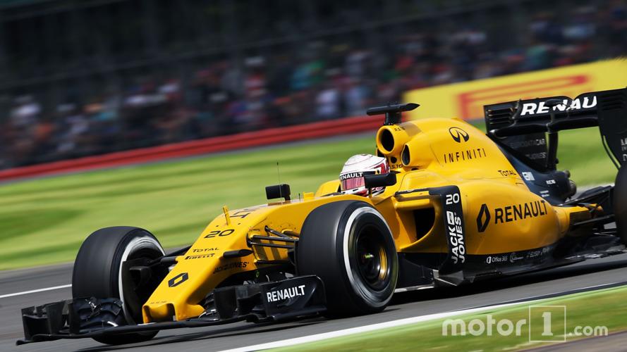 Renault n'améliorera plus son moteur F1 en 2016