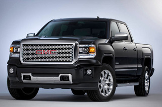 Sierra/Silverado 6.2L V8 Achieves 21MPG, Max Trailering Pkg. Detailed