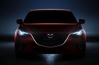 Next-Gen Mazdaspeed3 Going Au Naturel?