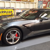 Your Ride: 2014 Chevrolet Corvette Stingray
