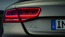 All New 2011 Audi A8 Revealed - 87 Photos, Initial Details and Video Updated