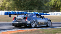 Cadillac CTS-V Racing Coupe - 1.20.2011