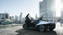 Nissan BladeGlider concept revealed - aims to be best handling production car in the world