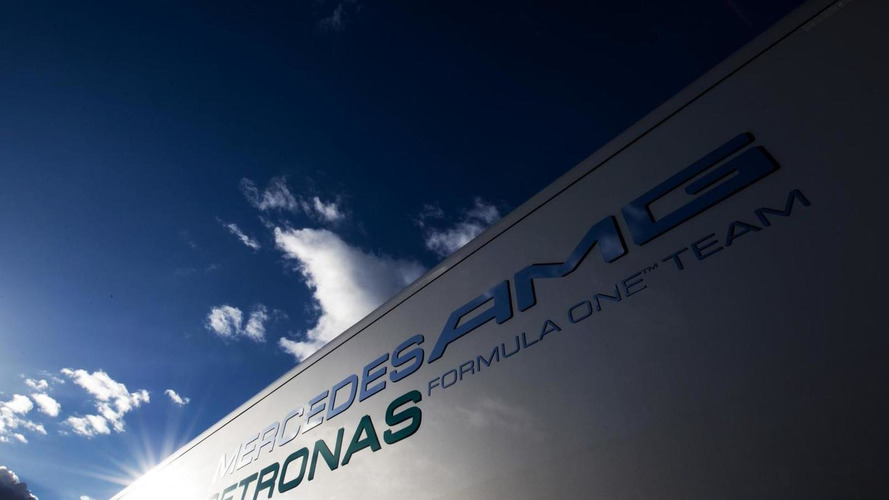 Rivals pressure Mercedes to agree engine 'unfreeze'