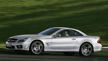 Mercedes SL65 AMG hits the chopping block