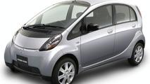 Mitsubishi Outlander and i New SUV and Kei Minicar Models
