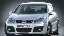 B&B VW Golf TSI