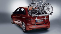 Mercedes-Benz Alustyle basic carrier