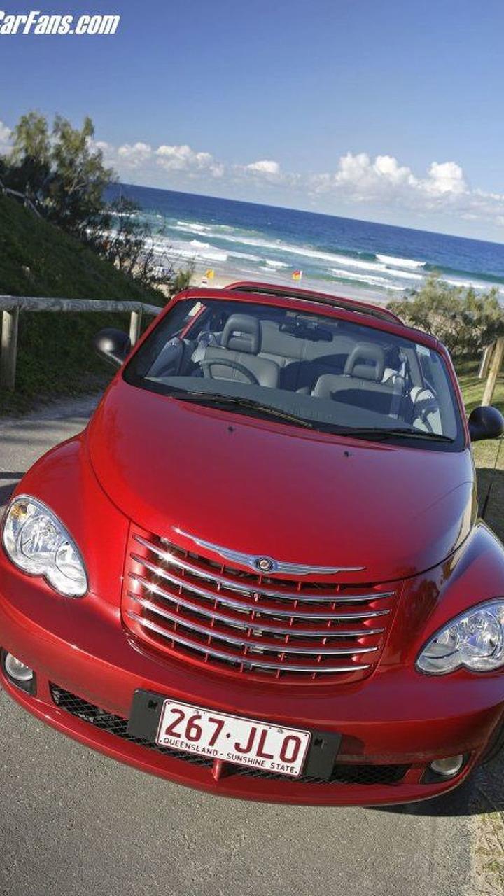 Chrysler PT Cruiser Cabrio
