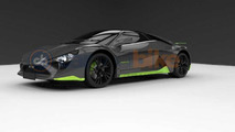 India's first sportscar DC Avanti gets 310-hp limited edition