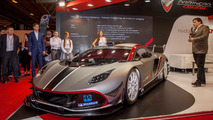 Arrinera Hussarya GT looks fierce in official images