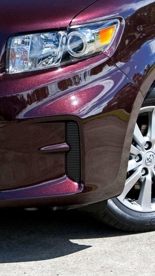 Toyota Teases Scion xB Based Rukus model for Australia