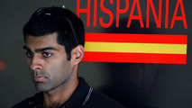 Chandhok says he turned down HRT offer