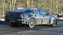 Next Generation Jaguar XJ Details Surface