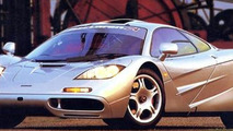 McLaren F1 sold for $5.5M