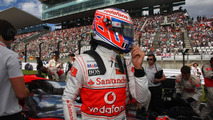 McLaren used Button as 'sacrificial lamb' - Horner