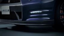 2012 Nissan GT-R facelift LED Hyper Daylight 18.10.2010