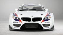 2010 BMW Z4 GT3 Race Car