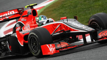 Virgin 'not pleased' with Ecclestone comments